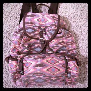 Handbags - Vintage backpack